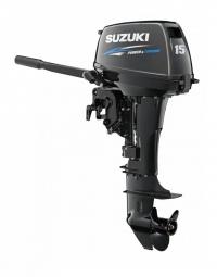 Suzuki DT15AS(AL)