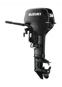 Suzuki DT30ES